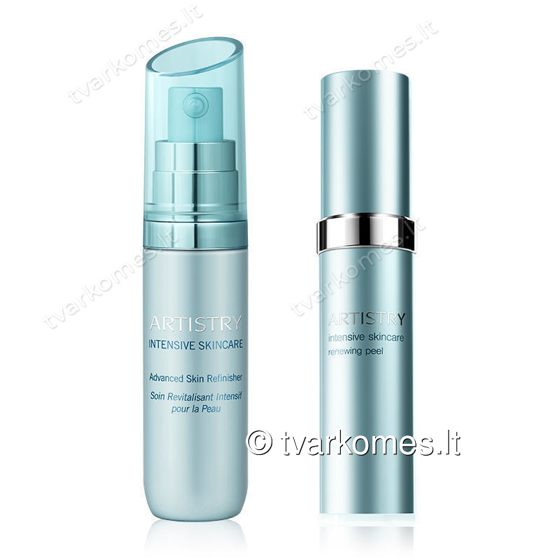 ARTISTRY INTENSIVE SKINCARE Power Duo (119522)